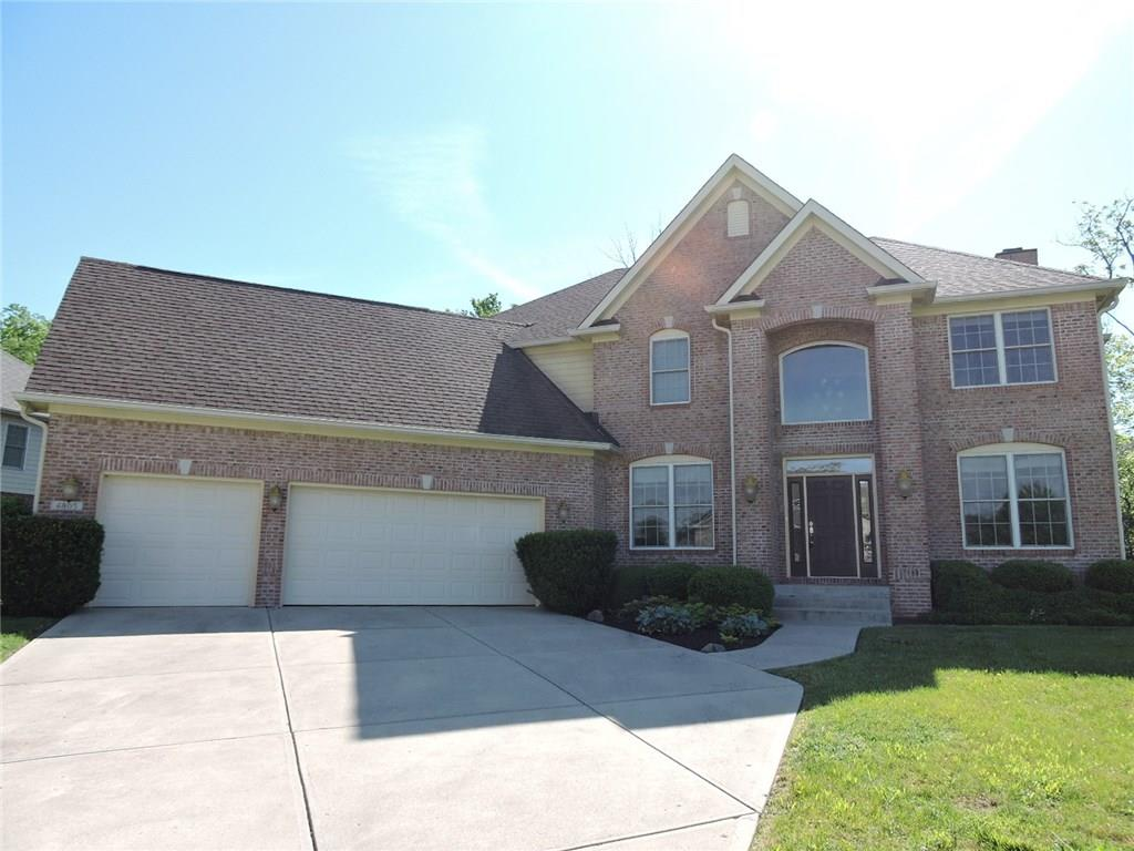 6805 Royal Oakland Drive, Indianapolis, IN 46236