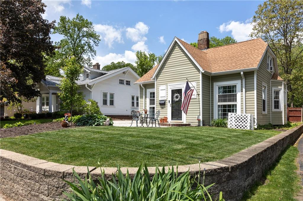 36 W 49th Street, Indianapolis, IN 46208