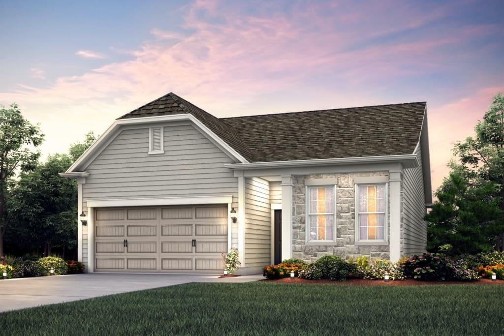 13532 Mosaic Street, Fishers, IN 46037