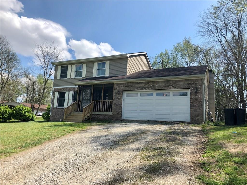 16463 E Lakeshore Drive, Hope, IN 47246