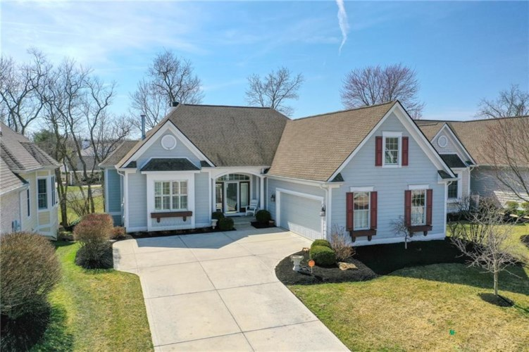 10625 Sunset Point Lane, Fishers, IN 46037