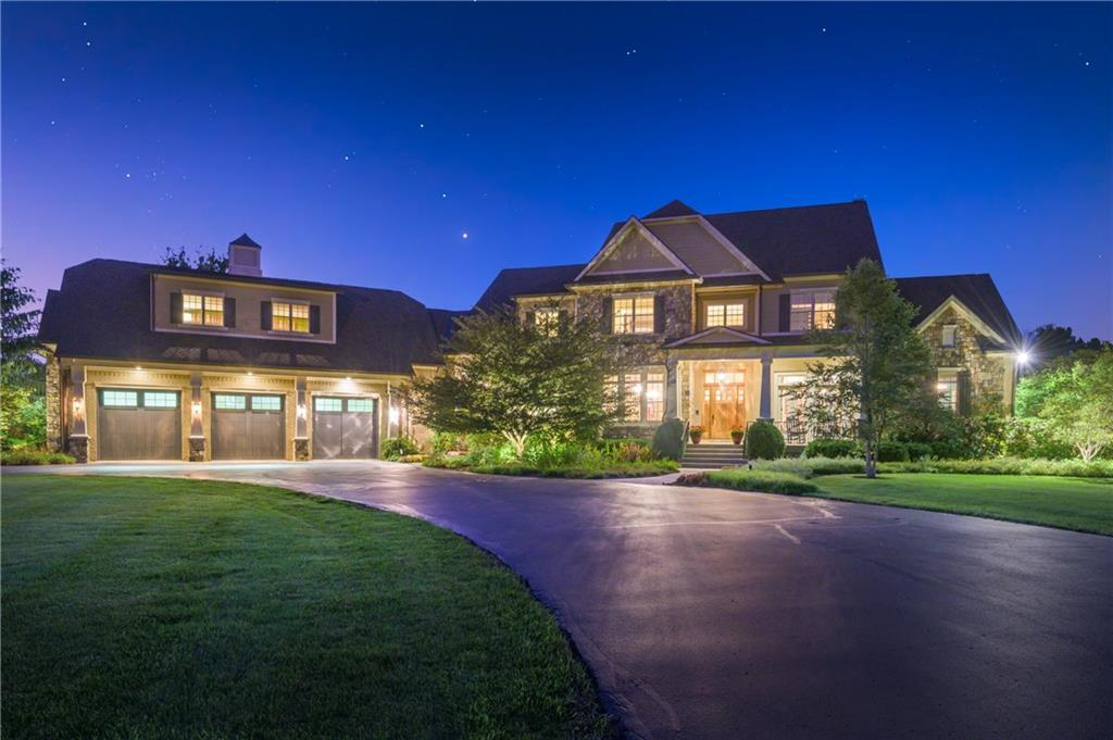 7490 Hunt Country Lane, Zionsville, IN 46077