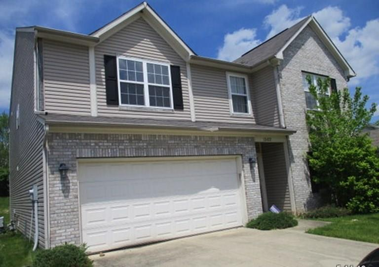 12422 Cool Winds Way, Fishers, IN 46037