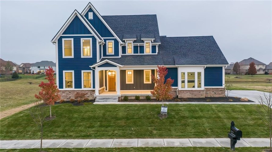 10242 Timberland Drive, Fishers, IN 46040
