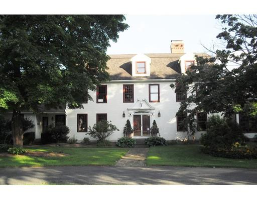 73 Ferry Hill Road , Granby, MA 01033