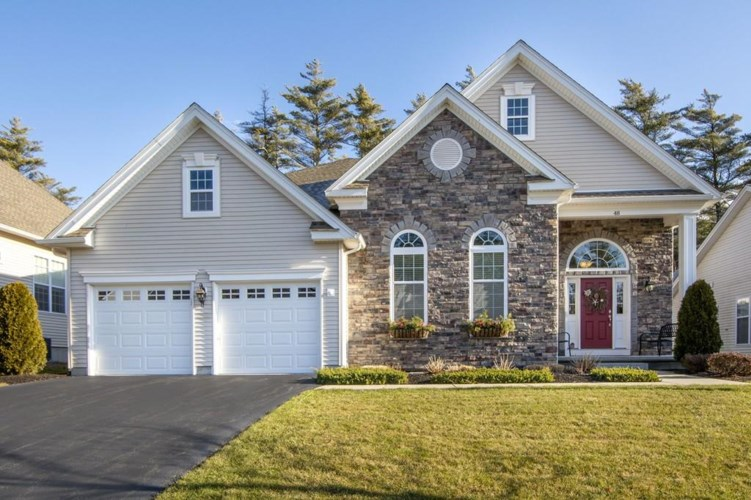 48 Woodsong, Plymouth, MA 02360