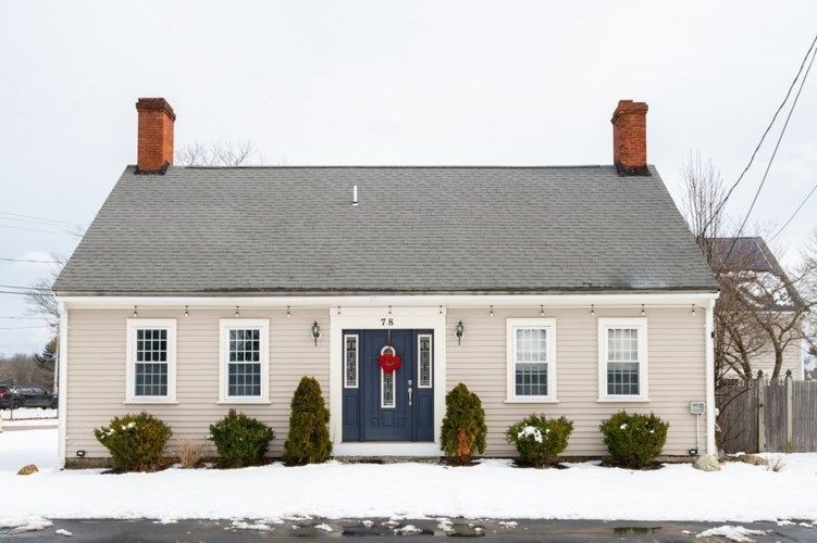 78 Main St., Marshfield, MA 02050