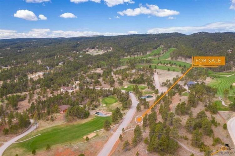 421 MEADOWLARK DR, Hot Springs, SD 57747