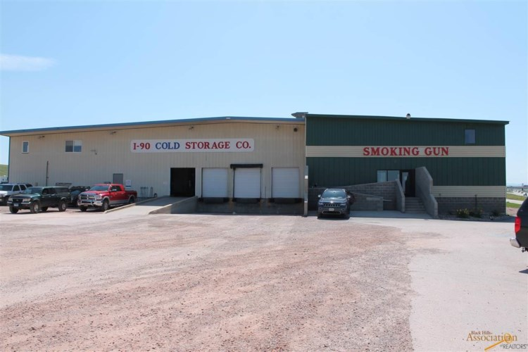 4711 S I-90 SERVICE RD, Rapid City, SD 57701