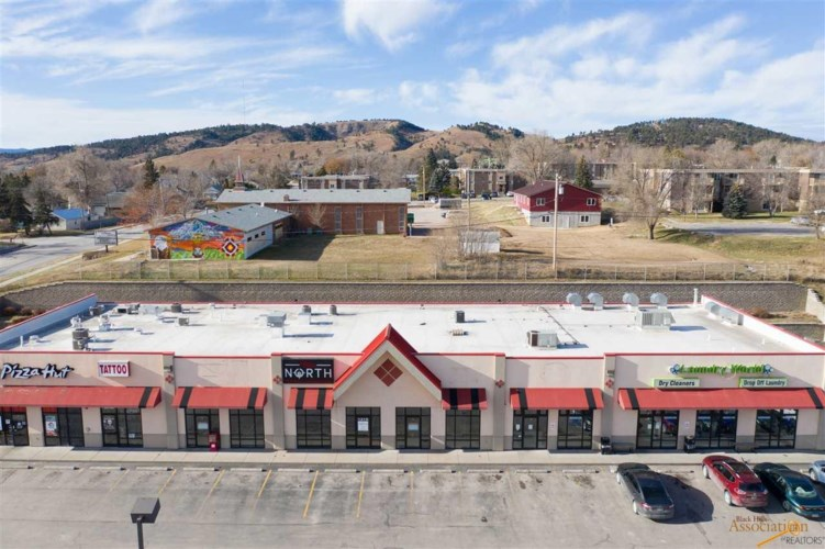 1315 HAINES AVE, Rapid City, SD 57701