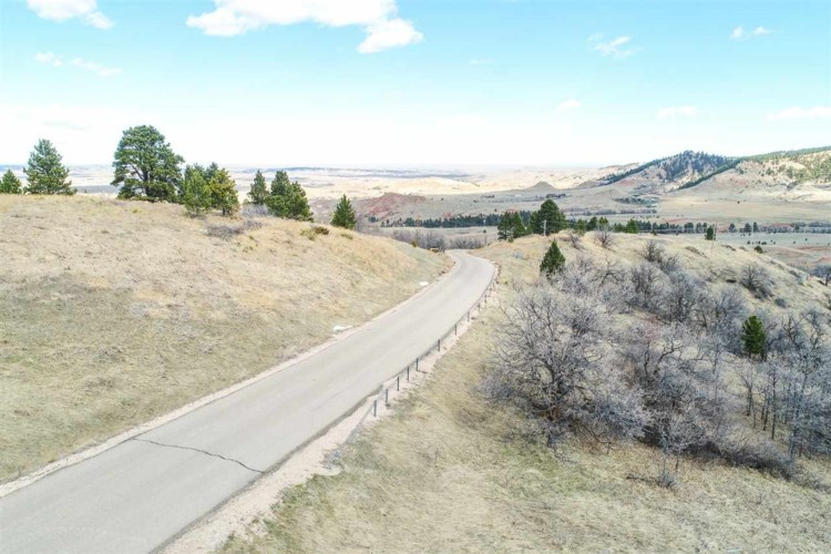 Tract 6 LOOKOUT VISTA RD, Spearfish, SD 57783