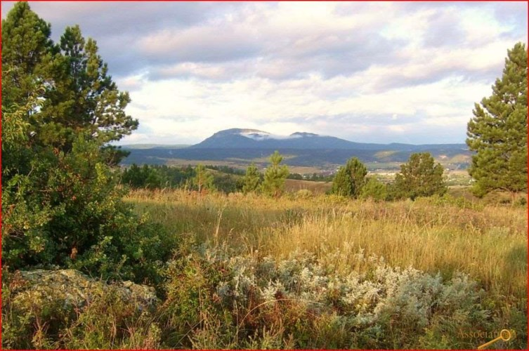 Tract 7C LOOKOUT VISTA RD, Spearfish, SD 57783