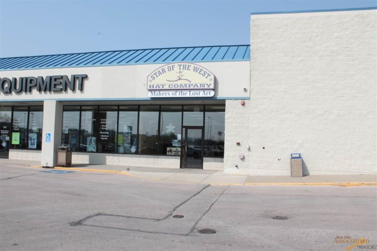 2255 HAINES AVE, Rapid City, SD 57701