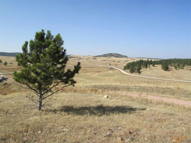 TBD OTHER, Hill City, SD 57745