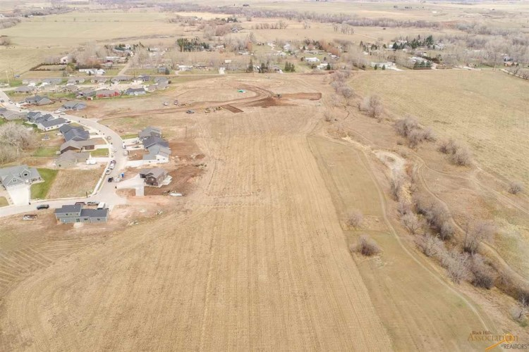 Lot 13 Block 10 OTHER, Spearfish, SD 57783