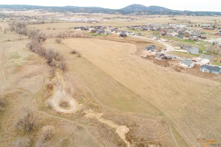 Lot 15 Block 10 OTHER, Spearfish, SD 57783