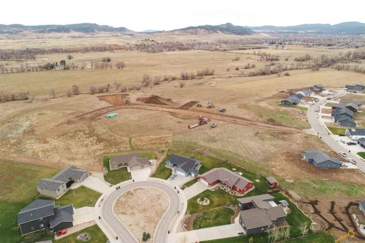 Lot 16 Block 10 OTHER, Spearfish, SD 57783