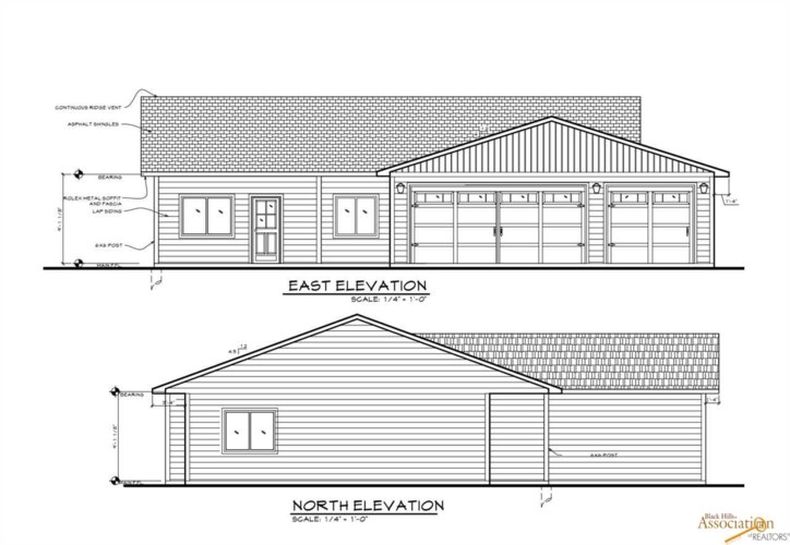 lot 12 blk 10 OTHER, Spearfish, SD 57783
