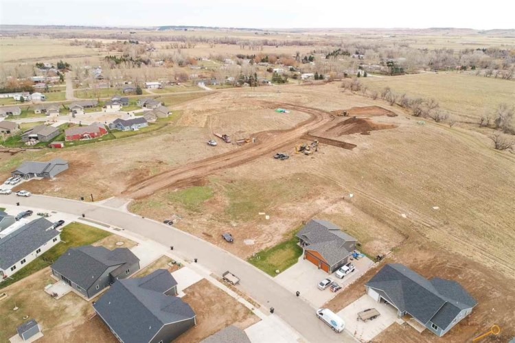 Lot 3 Block 11 OTHER, Spearfish, SD 57783