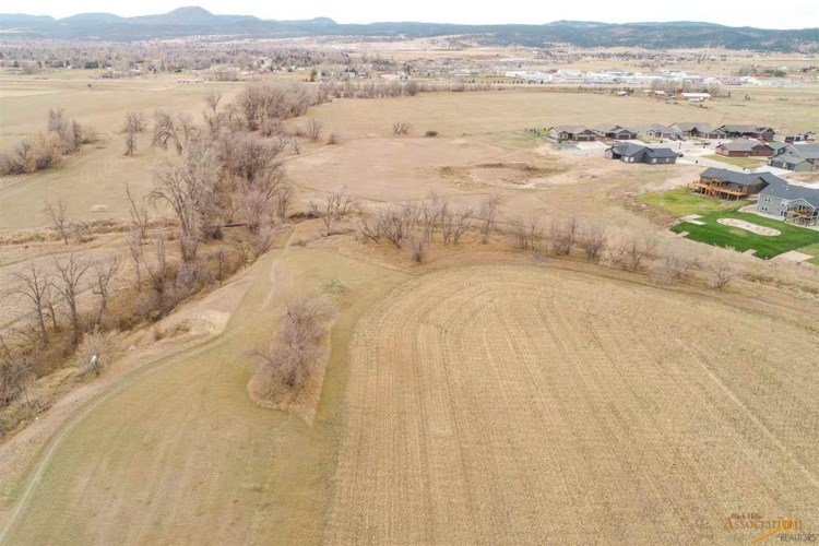 Lot 9 Block 11 OTHER, Spearfish, SD 57783