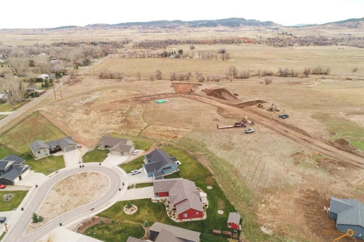 Lot 18 Block 12 RUSSELL ST, Spearfish, SD 57783