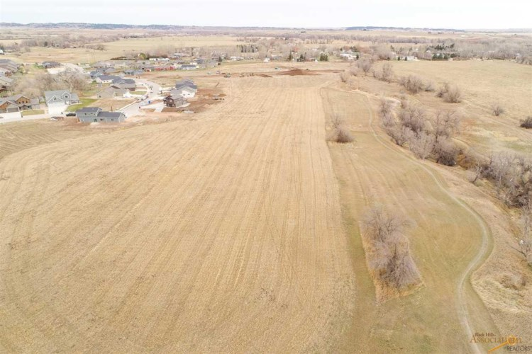 Lot 19 Block 12 RUSSELL ST, Spearfish, SD 57783