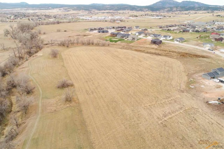 Lot 31 Block 12 OTHER, Spearfish, SD 57783