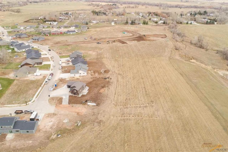 Lot 34 Block 12 OTHER, Spearfish, SD 57783