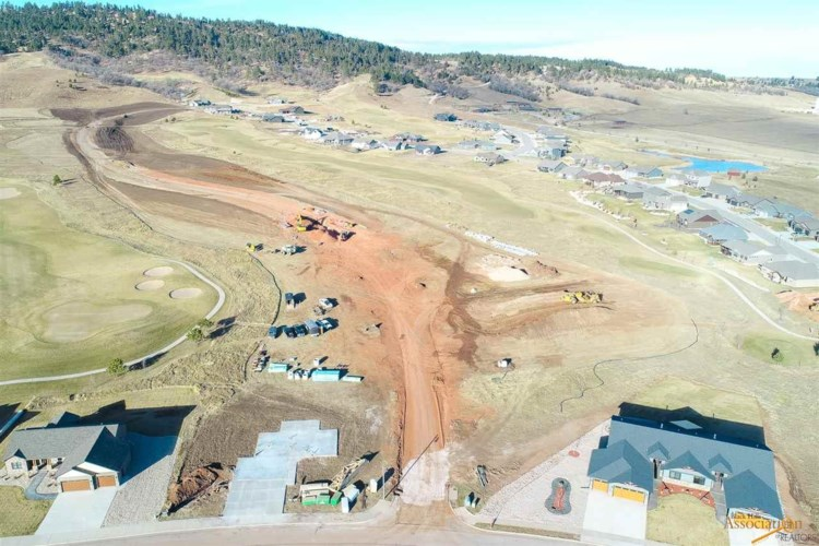 Lot 15 blck 12 BROOKS LOOP, Spearfish, SD 57783