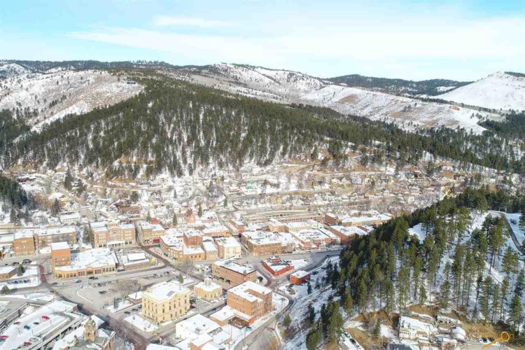 97+/- OTHER, Deadwood, SD 57732