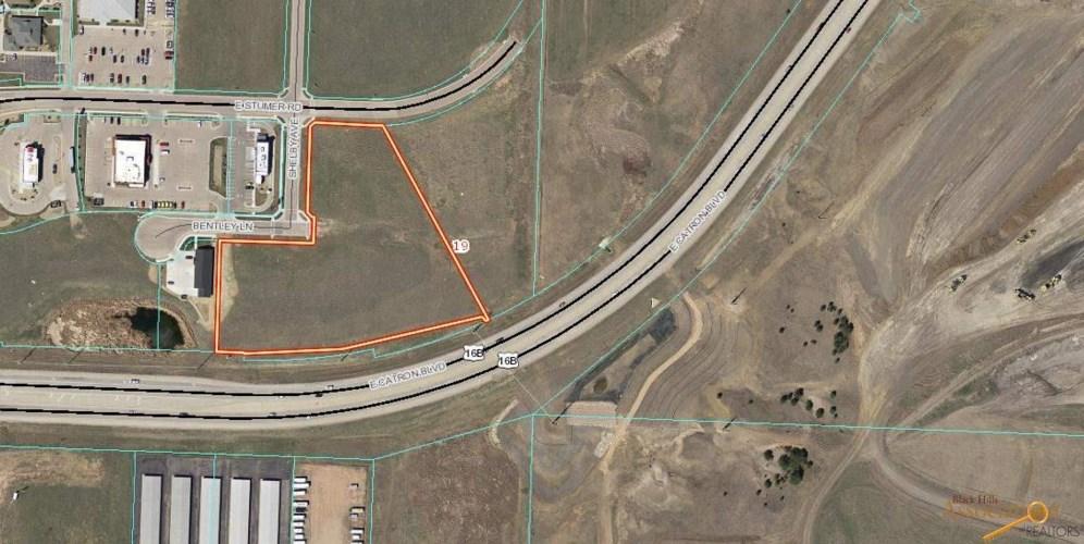 Lot 5 E STUMER RD, Rapid City, SD 57701