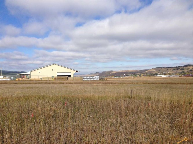 TBD INDEPENDENCE ST, Summerset, SD 57718