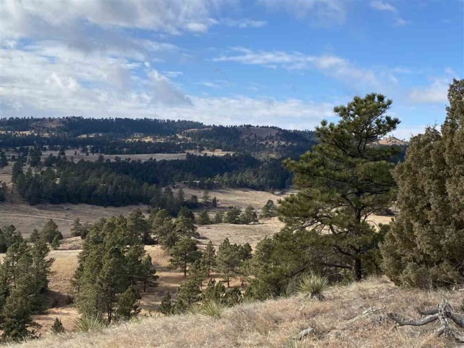 00 SHEPS CANYON, Hot Springs, SD 57747