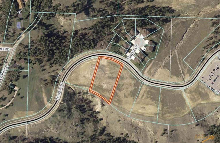 3064 TOWER RD, Rapid City, SD 57701