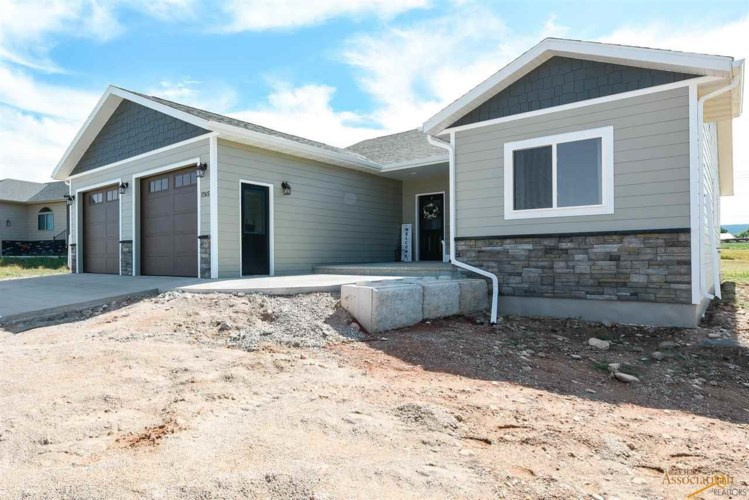 Lot 6 blk 11 OTHER, Speafish, SD 57783