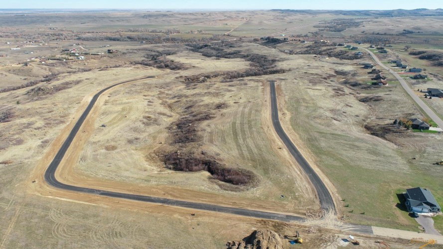 Lot 1 Blk 7 OTHER, Belle Fourche, SD 57717