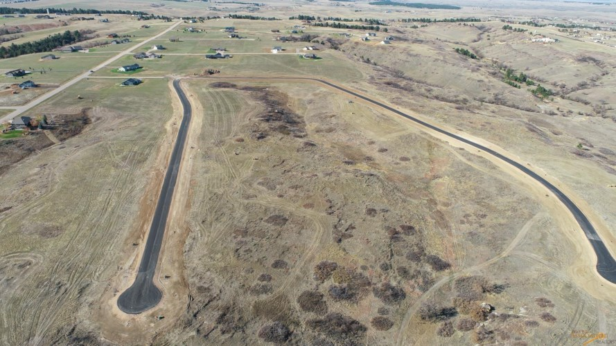 Lot 8 Blk 7 OTHER, Belle Fourche, SD 57717