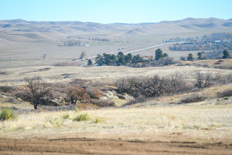 Lot 16 Blk 8 OTHER, Belle Fourche, SD 57717