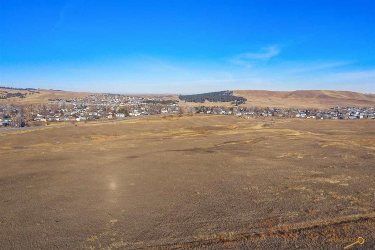 TBD N HAINES AVE, Rapid City, SD 57701