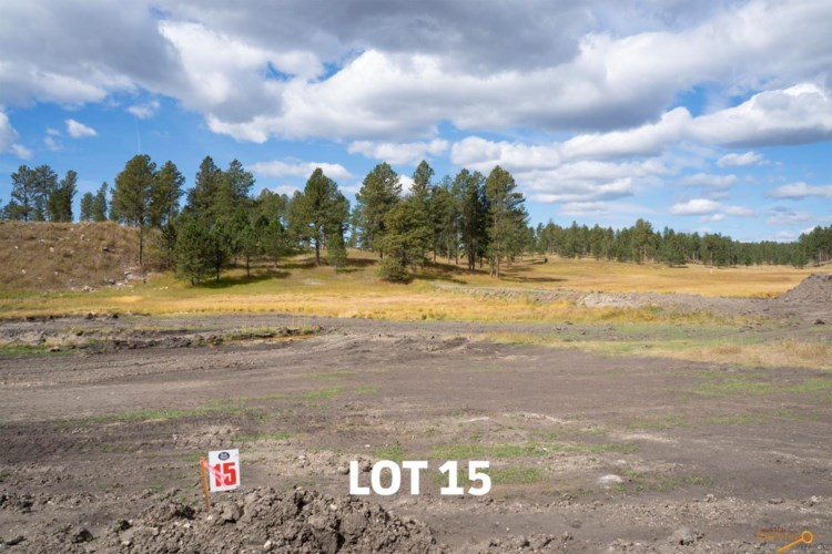 Lot 15 OTHER, Custer, SD 57730