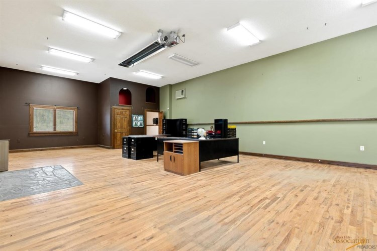 23849 HWY 385, Hill City, SD 57745