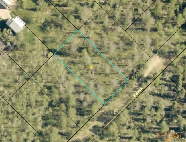 Lot 10 Block 12 OTHER, Lead, SD 57754