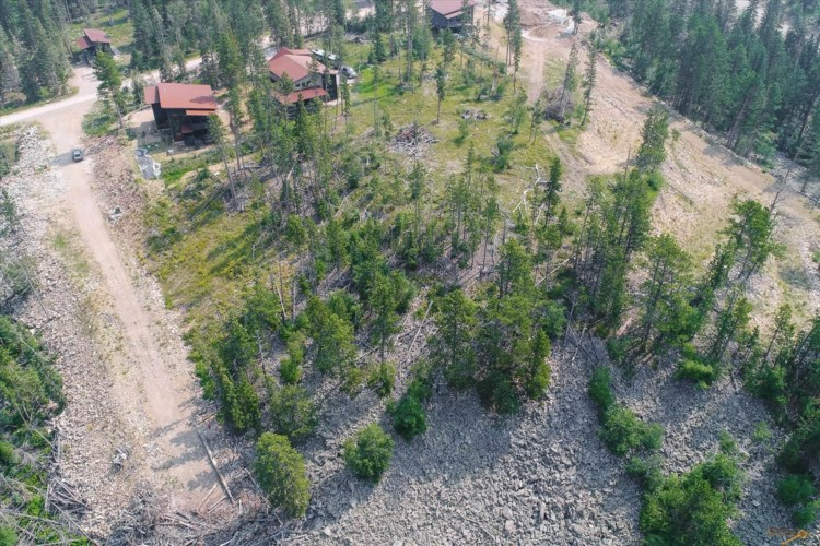 Lot 12 & 13 OTHER, Lead, SD 57754