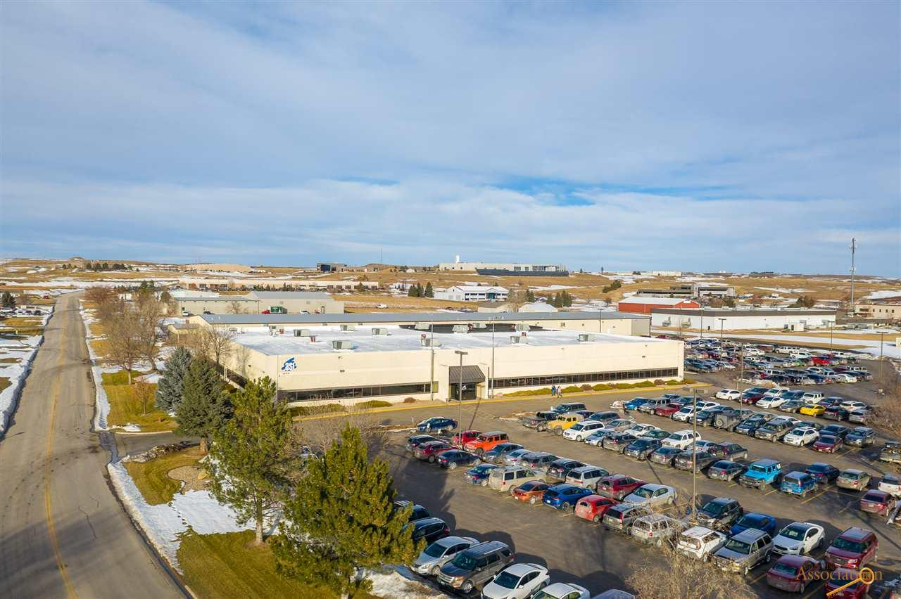 1450 CONCOURSE DR, Rapid City, SD 57703