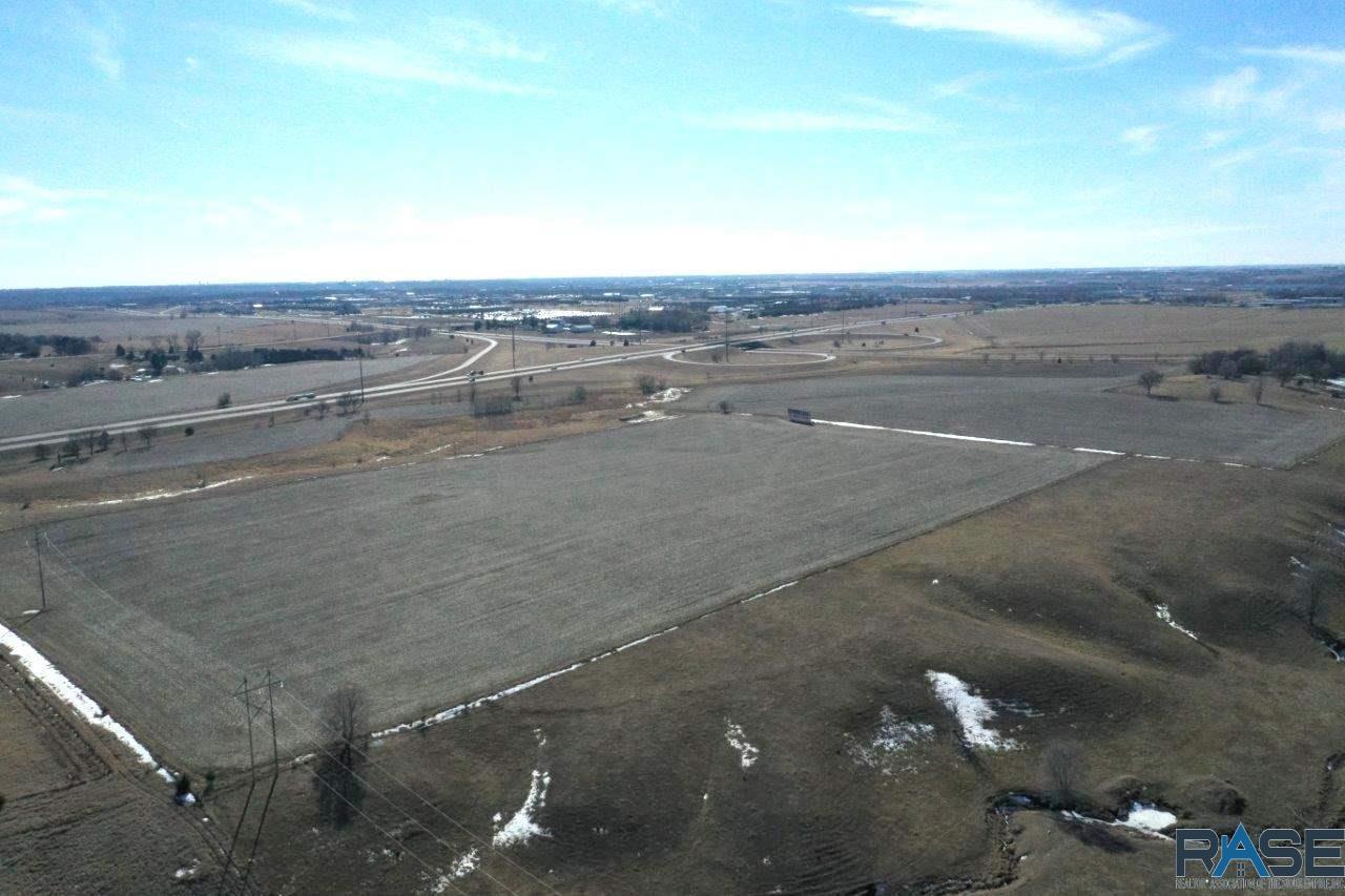 0 Hwy 125/Slip Up Creek Rd, Sioux Falls, SD 57104