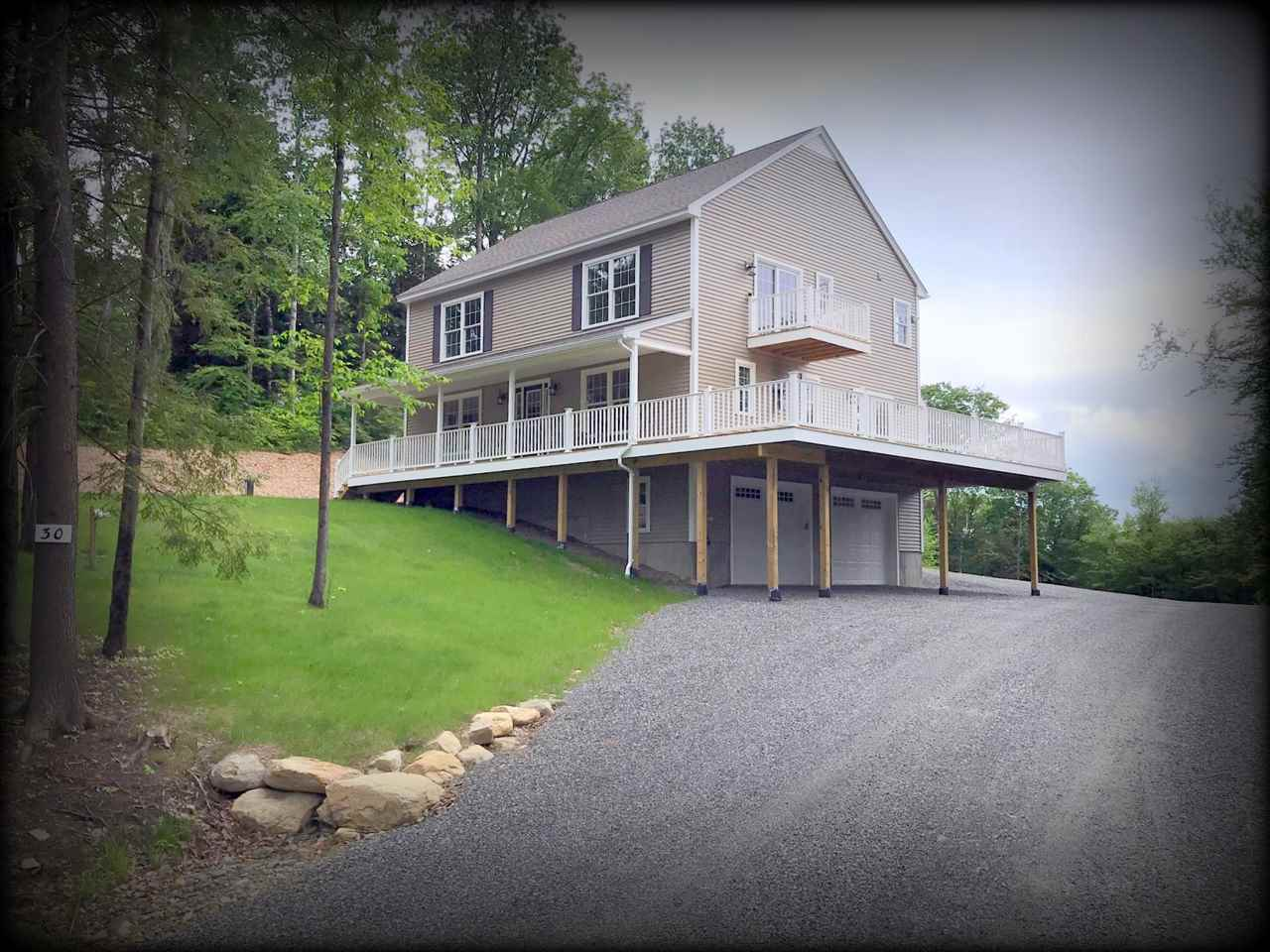 30 White Birch Drive, Chesterfield, NH 03433