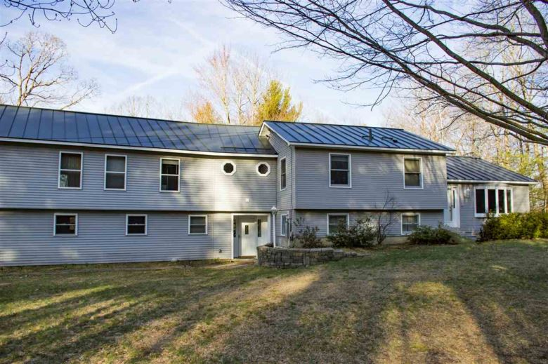 44 Pine Crest Drive, Chesterfield, NH 03462