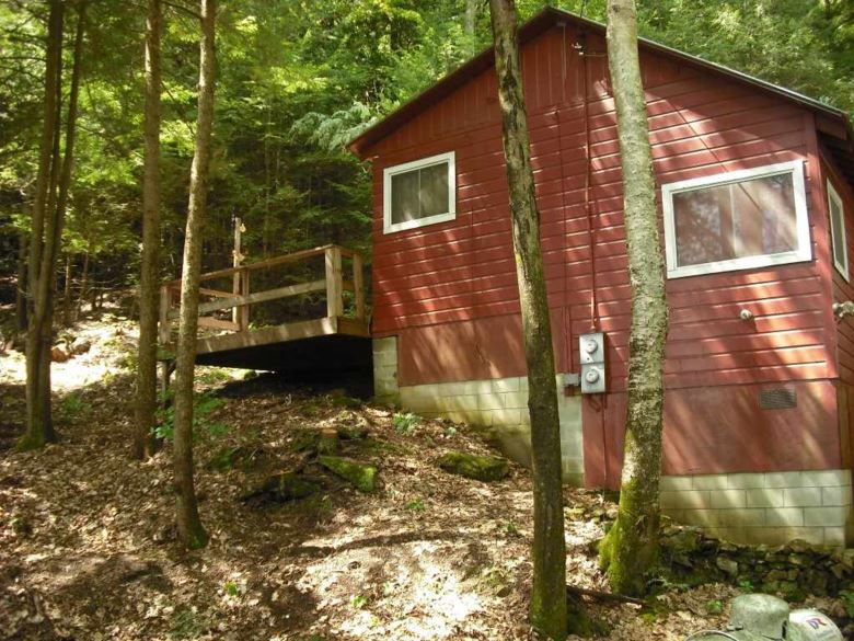 111 North Shore Road, Chesterfield, NH 03462