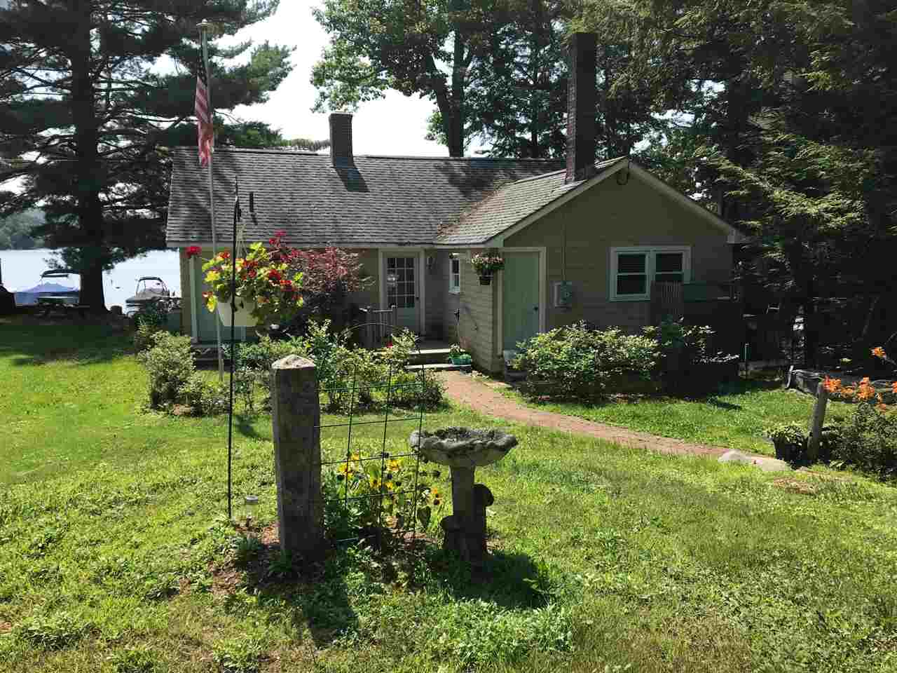 146 N Shore Road, Chesterfield, NH 03462