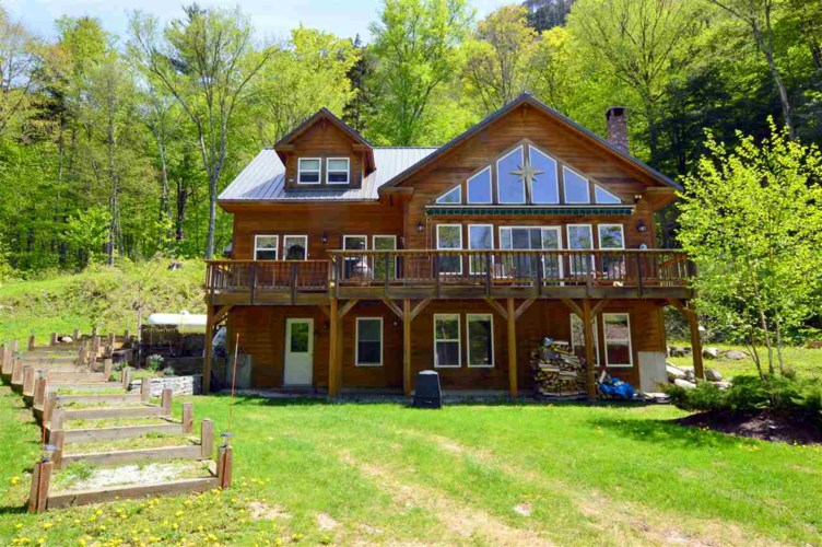 3572 VT-100 Route, Plymouth, VT 05056